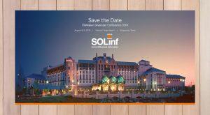 SOLinf Conferenza sviluppatori in Texas