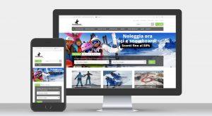 Boarderline Cortina sito internet