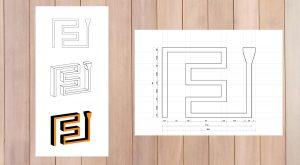 Fonderia Finco progettazione marchio