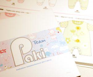 Paki catalogo prodotto