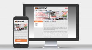 Protecno Padova sito internet