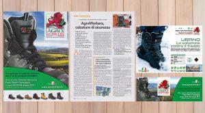 AgroWorkers campagne di comunicazione