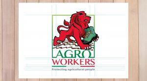 AgroWorkers progettazione logo aziendale