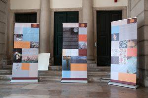 Comitato per le celebrazioni Dondiane Pannelli espositivi
