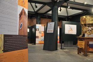 Comitato per le celebrazioni Dondiane Museo civico