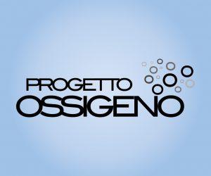 Progetto Ossigeno Logo