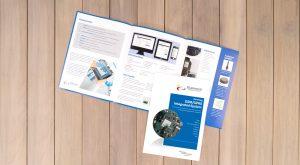 Euromag International depliant presentazione nuovo prodotto