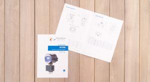 Euromag International brochure prodotto