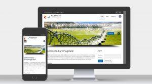 Euromag International realizzazione sito Euromagdata