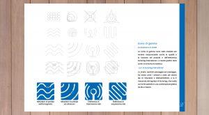 Euromag International progettazione icone