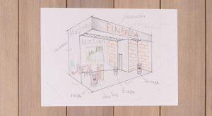 Finikks progettazione stand per fiera