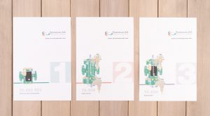 Tormene Group of companies poster prodotto