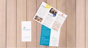 Titoli Minori Chioggia, brochure