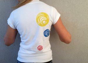 Titoli Minori maglietta stampata