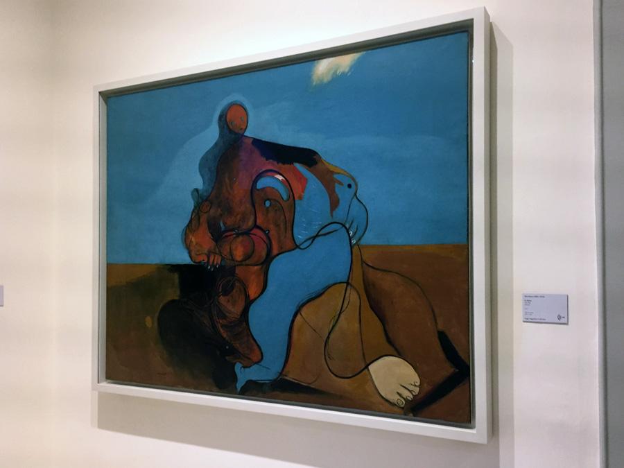 valentinaboscolo_guggengheim_peggy_museum_formazione_consulenze_picasso_10
