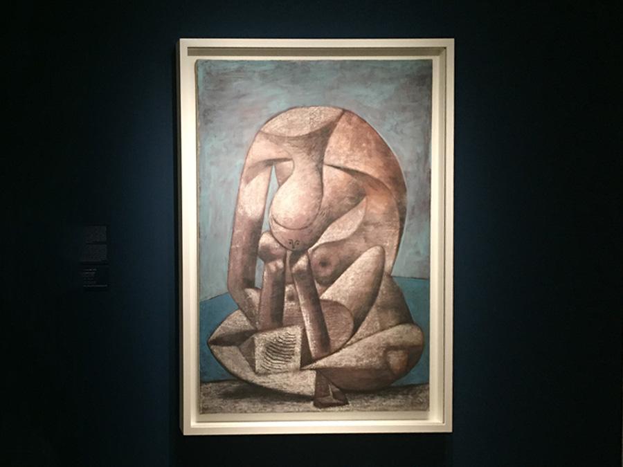 valentinaboscolo_guggengheim_peggy_museum_formazione_consulenze_picasso_14