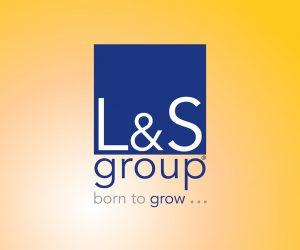 L&S Group logo