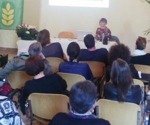 Congresso Donna D.O.C. a Treviso