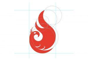 Finikks progettazione marchio