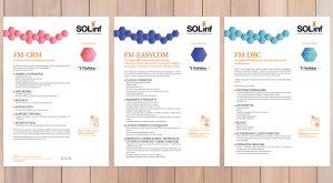 SOLinf brochure di prodotto