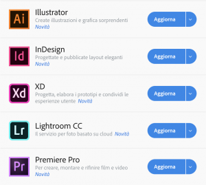 Adobe CC Creative Cloud