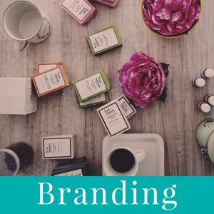 Comunicazione branding