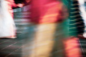 Errore scatto fotografico gufo acquerello colore