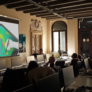 Wacom presentazione presso Side Academy a Verona