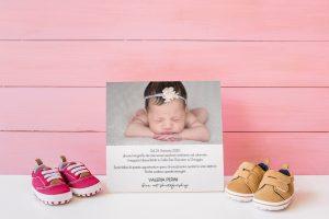 Valeria Perini mostra fotografica Newborn